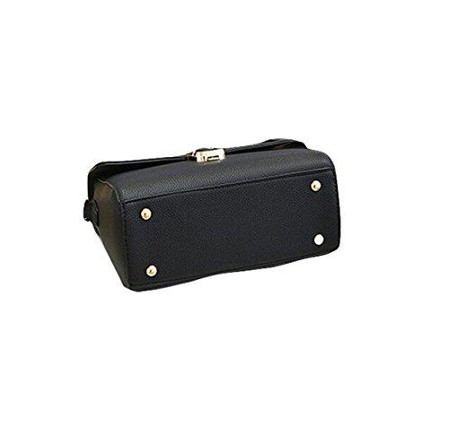 Handtaschen Mode Kuriertasche Schultertasche Handtasche Einfach Wild Pink