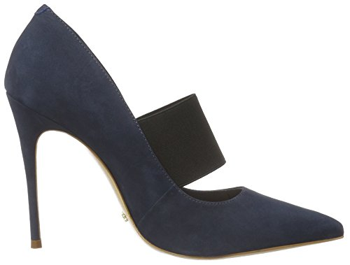 Schutz - Stilleto, Scarpe col tacco Donna Blau (SAILFISH)