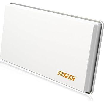 Selfsat H30D2 Antenne