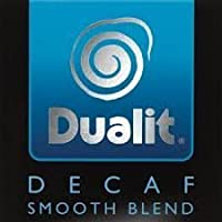 Dualit ESE Coffee Pods : Decaffeinated Smooth pk56