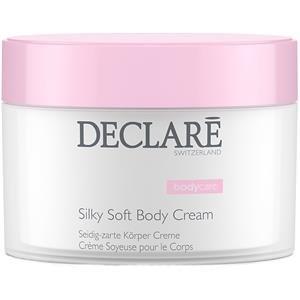 Declaré Body Care femme/women, Silky Soft Body-Cream, 1er Pack (1 x 200 g) - Soft Body Butter
