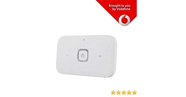 Ufficio Fai Da Te Vodafone : Huawei r h vodafone mobile a banda larga amazon informatica