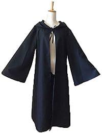 4a6c0f31f3 Amazon.it: mantello dei - Nero / Giacche e cappotti / Uomo ...