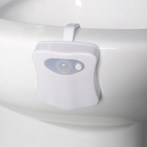 JESWELL WC luz nocturna LED