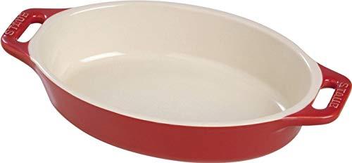 Staub Ceramic by Auflaufform 29 cm