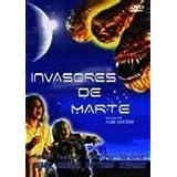 Invasores De Marte DVD