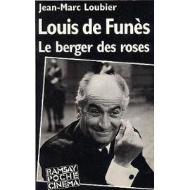 Louis de Funès : Le berger des roses