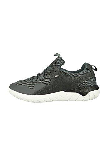 British Knights Damen Fraction Sneakers Dk. Grey