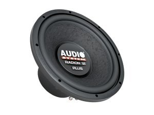 Audio System Radion 12 Plus Free AIR (Kicker System Car Audio)