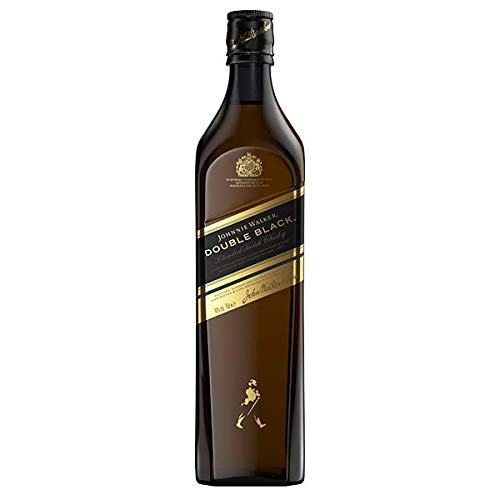 Zoom IMG-1 johnnie walker double black whisky