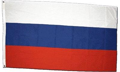 XXL Flagge Fahne Russland 150 x 250 cm