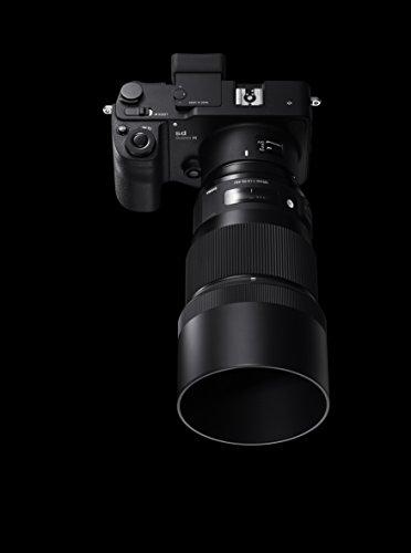 Trumpft Sigma bald mit einem 135mm F1.8 DG OS auf?_5