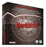 Mordskiste: 10 WDR-Kriminalhörspiele -