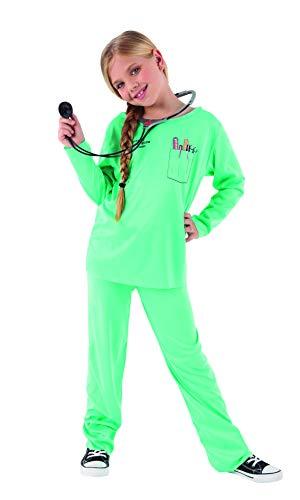 Rubie's Offizielles Unisex E.R Doctor Fancy Dress–Große