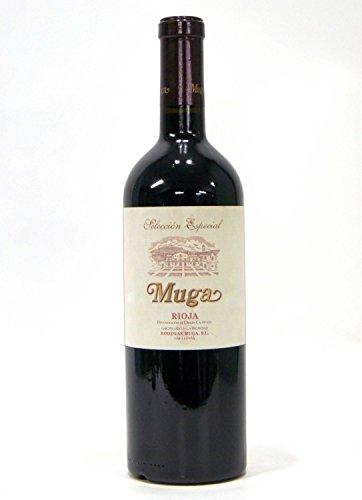 Muga Reserva Especial Selección 2015 - Botella 750 ml.