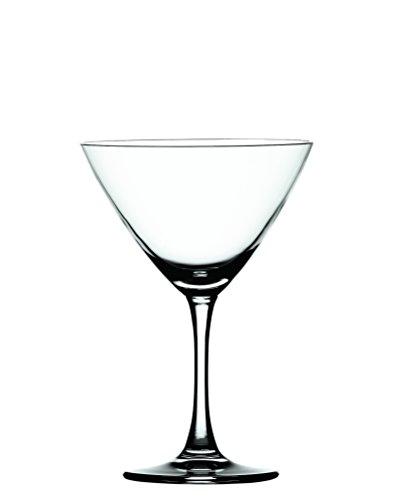 Spiegelau & Nachtmann 4-teiliges Cocktailgläser-Set, Kristallglas, 300 ml, Special Glasses, 4070173