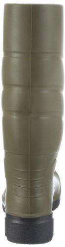 Verde Nora 8 Di 75570 Scarpe Sicurezza Unisex Megamax rot wff7qX4WH