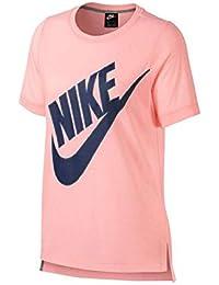 6f7409bca6865 Amazon.es  Nike - Marcas populares   Camisetas y camisas deportivas ...