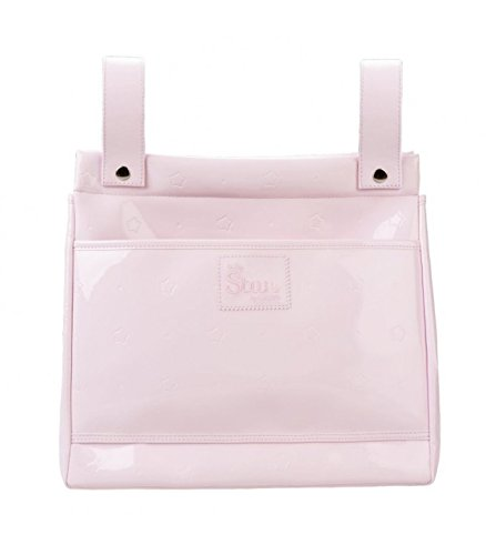 Baby Star M20–09Tasche Brotkasten für Bürostuhl Universal, rosa