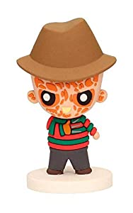 Dirac Freddy Krueger Pokis Figure A Nightmare On ELM Street Official Merchandising Muñecas (1)