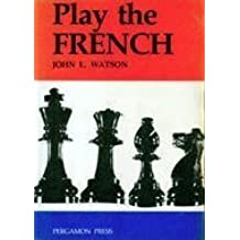 Play the French by John L. Watson (1984-12-01)