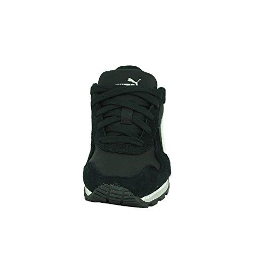 Puma - St Runner Nl Jr, Sneakers infantile Nero