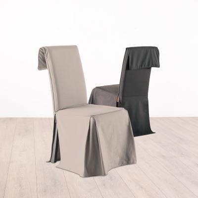 housse de chaise amazon