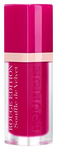 Bourjois Rouge Edition Souffle Velvet Lipstick - 07 Plum Plum Pidou 7.7ml