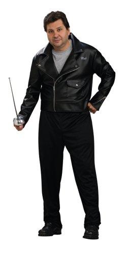 Indiana Jones Kostüm deluxe Mutt