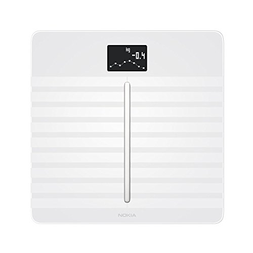 Nokia health Body Cardio Scale