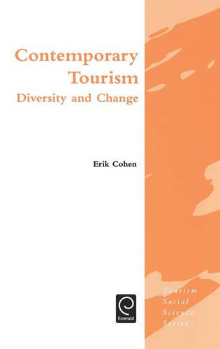 Contemporary Tourism: Diversity and Change