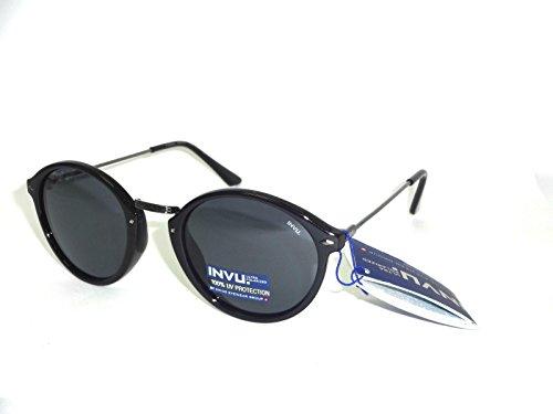 Invu T2501b Sonnenbrille, Größe:OneSize;Farbe:Schwarz