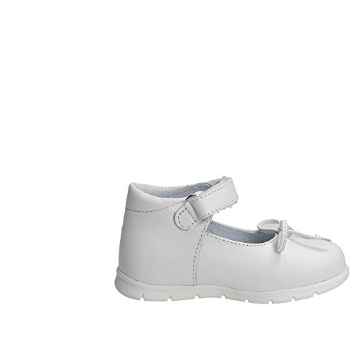 Ciao Bimbi 2262.06 Ballerinaschuhe Mädchen Weiß