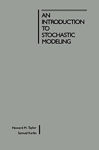 An introduction to stochastic modeling