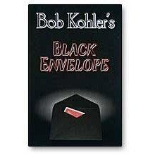 black-envelope-by-bob-kohler-dvd