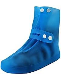 uirend Complementos Accesorios Cuidado De Zapatos Hormas Botas - Impermeable Antideslizantes Protectoras Transparentes Moda Goma Resistente