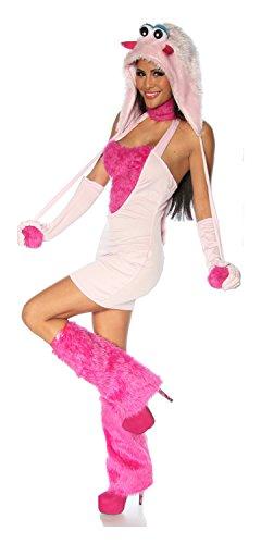 Gogo Monster Kostüm - Monster Kostüm von luxury & good Dessous One-Size