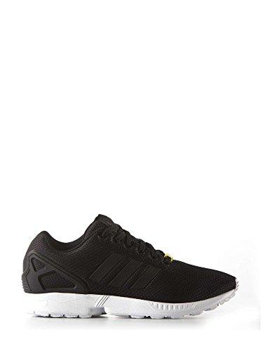 online store b3ac0 d644b adidas Originals ZX Flux formadores Negro M19840, Herren - Schuhe -  Turnschuhe   Sneaker