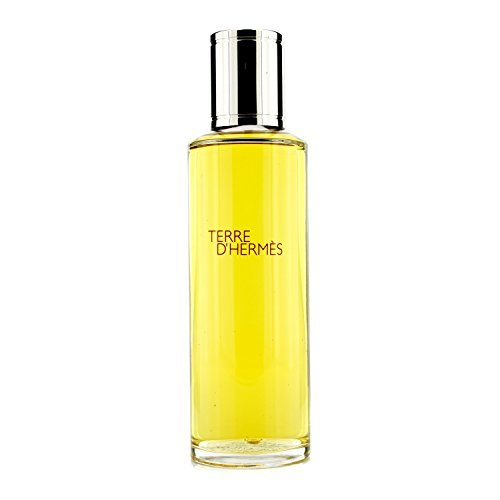 Pure Parfum Refill By 2oz D'hermes 125ml4 Terre Hermes uOkXiZP