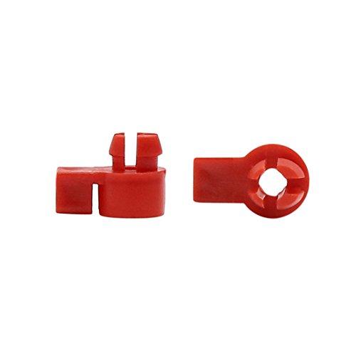 sourcingmapr-100-stk-8mm-loch-durchmesser-rot-auto-stossfanger-seitenschweller-plastik-niet-tafel-kl