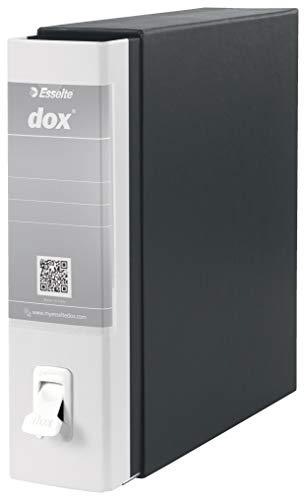 Esselte Dox 1 - Archivador anillas palanca