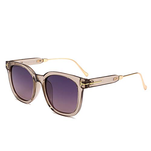 Ladies Sun Glasses, 2019 Fashion Square Sonnenbrille Frauen Vintage Aviator Female Damen oculos UV400,b