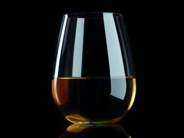 Maxwell & Williams 400 ml Vino Stemless White Wine Glass,