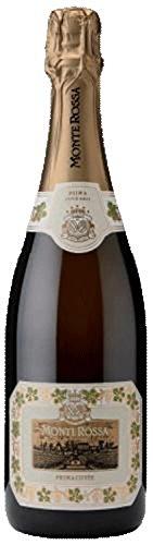 Franciacorta Brut Prima Cuvée MAGNUM 3 x 1,5 lt. - Monte Rossa