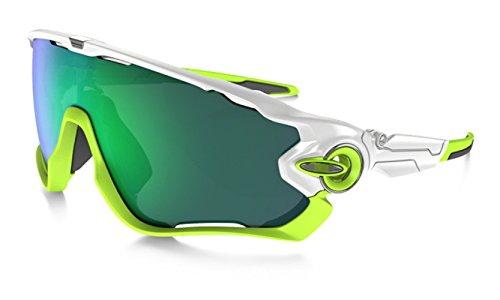 Sunglasses Große Flache Schutzbrillen des Kastens Wasserdichte Anti-Nebel HD, Die Gläser Für Männer und Frauen Erwachsene Badekurortschwimmenschutzbrillen Schwimmen,Green