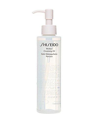 SHISEIDO perfekt Reinigungs-Öl 180 ml