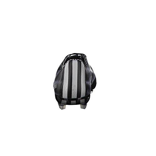 adidas Performance  Nitrocharge 3.0 FG, Chaussures de football pour compétition homme Noir - core black/silver met./silver met.