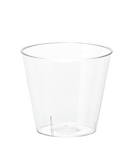 Vasos-de-chupito-Embellish-transparentes-de-plstico-duro-desechables-30-ml