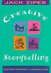 Creative Storytelling. Routledge. 1996.