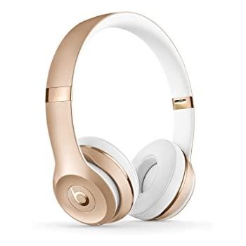 beats by dr dre solo3 wireless kopfh rer gold. Black Bedroom Furniture Sets. Home Design Ideas